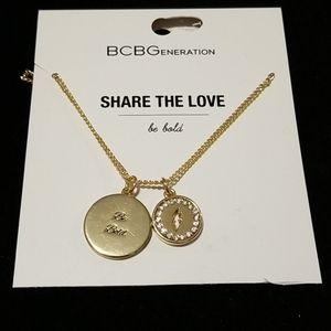 BCBGeneration, necklace BNWT